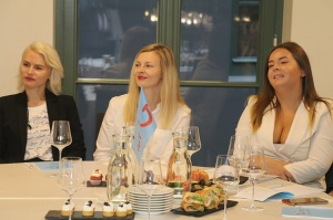 Tūroperators «TUI» viesnīcā «Pullman Riga Old Town» prezentē Turcijas «Güral Premier Hotels & Resorts» naktsmītnes 16