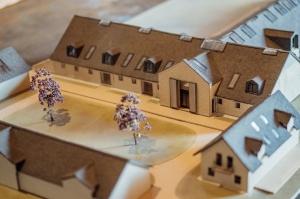 Rūmenes muižā, atzīmējot atjaunošanas 10 gadu jubileju, atklāj jaunu kultūras un svinību telpu KŪTS 12
