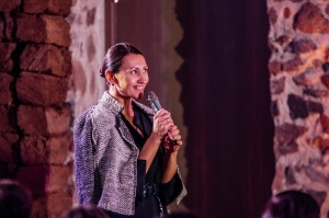 Rūmenes muižā, atzīmējot atjaunošanas 10 gadu jubileju, atklāj jaunu kultūras un svinību telpu KŪTS 27