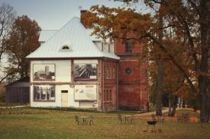 Gulbenē un tās apkārtnē rudens krāšņi izrotājis dabu, ļaujot ikvienam izbaudīt pasakainas ainavas 14
