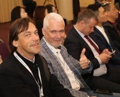 «Radisson Blu Latvija Conference & Spa Hotel» notiek no 21.10 līdz 24.10.2019 tūrisma profesionāļu pasākums «Baltic Connecting 2019» 8