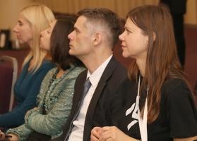 «Radisson Blu Latvija Conference & Spa Hotel» notiek no 21.10 līdz 24.10.2019 tūrisma profesionāļu pasākums «Baltic Connecting 2019» 18
