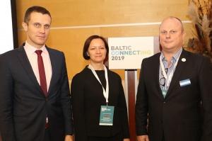 «Radisson Blu Latvija Conference & Spa Hotel» notiek no 21.10 līdz 24.10.2019 tūrisma profesionāļu pasākums «Baltic Connecting 2019» 26