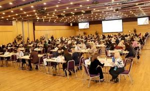 «Radisson Blu Latvija Conference & Spa Hotel» notiek no 21.10 līdz 24.10.2019 tūrisma profesionāļu pasākums «Baltic Connecting 2019» 27