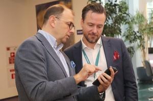 «Radisson Blu Latvija Conference & Spa Hotel» notiek no 21.10 līdz 24.10.2019 tūrisma profesionāļu pasākums «Baltic Connecting 2019» 35