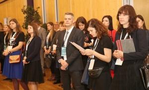 «Radisson Blu Latvija Conference & Spa Hotel» notiek no 21.10 līdz 24.10.2019 tūrisma profesionāļu pasākums «Baltic Connecting 2019» 41