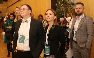 «Radisson Blu Latvija Conference & Spa Hotel» notiek no 21.10 līdz 24.10.2019 tūrisma profesionāļu pasākums «Baltic Connecting 2019» 44