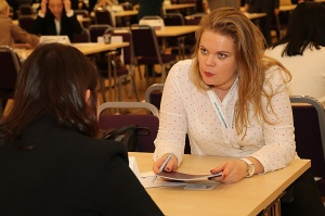 «Radisson Blu Latvija Conference & Spa Hotel» notiek no 21.10 līdz 24.10.2019 tūrisma profesionāļu pasākums «Baltic Connecting 2019» 49