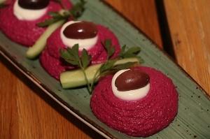 Travelnews.lv izbauda 5 zvaigžņu viesnīcas «Kingfisher Lodge» vakariņas un brokastis. Atbalsta: VisitSharjah.com un Novatours.lv 7