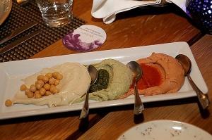 Travelnews.lv izbauda 5 zvaigžņu viesnīcas «Kingfisher Lodge» vakariņas un brokastis. Atbalsta: VisitSharjah.com un Novatours.lv 10