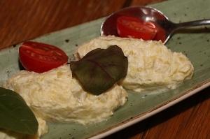 Travelnews.lv izbauda 5 zvaigžņu viesnīcas «Kingfisher Lodge» vakariņas un brokastis. Atbalsta: VisitSharjah.com un Novatours.lv 13