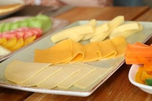 Travelnews.lv izbauda 5 zvaigžņu viesnīcas «Kingfisher Lodge» vakariņas un brokastis. Atbalsta: VisitSharjah.com un Novatours.lv 35
