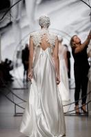 31. Rīgas modes nedēļas programma ietvērai labāko Latvijas modes mākslinieku un ārvalstu dizaineru 2020. gada pavasara-vasaras sezonas kolekciju skate 8