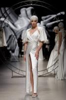 31. Rīgas modes nedēļas programma ietvērai labāko Latvijas modes mākslinieku un ārvalstu dizaineru 2020. gada pavasara-vasaras sezonas kolekciju skate 9