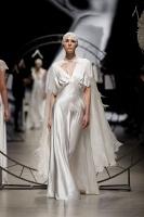 31. Rīgas modes nedēļas programma ietvērai labāko Latvijas modes mākslinieku un ārvalstu dizaineru 2020. gada pavasara-vasaras sezonas kolekciju skate 11