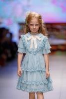 31. Rīgas modes nedēļas programma ietvērai labāko Latvijas modes mākslinieku un ārvalstu dizaineru 2020. gada pavasara-vasaras sezonas kolekciju skate 31