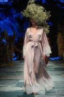 31. Rīgas modes nedēļas programma ietvērai labāko Latvijas modes mākslinieku un ārvalstu dizaineru 2020. gada pavasara-vasaras sezonas kolekciju skate 68