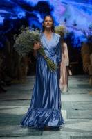 31. Rīgas modes nedēļas programma ietvērai labāko Latvijas modes mākslinieku un ārvalstu dizaineru 2020. gada pavasara-vasaras sezonas kolekciju skate 69
