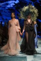 31. Rīgas modes nedēļas programma ietvērai labāko Latvijas modes mākslinieku un ārvalstu dizaineru 2020. gada pavasara-vasaras sezonas kolekciju skate 87