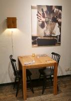 Travelnews.lv novērtē un izbauda «Valtera restorāns» jauno konceptu pēc pārbūves 8