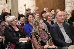 Krāslavā 8.11.2019 notiek Latgales reģiona tūrisma konference 2019 11