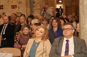 Krāslavā 8.11.2019 notiek Latgales reģiona tūrisma konference 2019 13