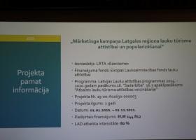 Krāslavā 8.11.2019 notiek Latgales reģiona tūrisma konference 2019 18