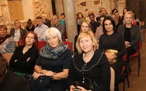 Krāslavā 8.11.2019 notiek Latgales reģiona tūrisma konference 2019 50