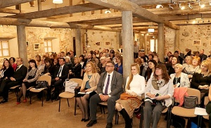 Krāslavā 8.11.2019 notiek Latgales reģiona tūrisma konference 2019 65