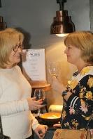 Rīgas 5 zvaigžņu viesnīcā «Pullman Riga Old Town» 27.11.2019 tiekas uz Latvijas augļu un ogu vīnu skati 29
