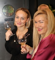 Rīgas 5 zvaigžņu viesnīcā «Pullman Riga Old Town» 27.11.2019 tiekas uz Latvijas augļu un ogu vīnu skati 30