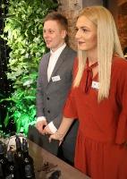 Rīgas 5 zvaigžņu viesnīcā «Pullman Riga Old Town» 27.11.2019 tiekas uz Latvijas augļu un ogu vīnu skati 35