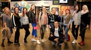 Travelnews.lv lido biznesa klasē ar «Turkish Airlines» no Rīgas uz Denpasaru caur Stambulu. Foto: ar Samsung Galaxy Note8 3