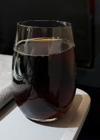 Travelnews.lv lido biznesa klasē ar «Turkish Airlines» no Rīgas uz Denpasaru caur Stambulu. Foto: ar Samsung Galaxy Note8 16