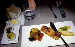 Travelnews.lv lido biznesa klasē ar «Turkish Airlines» no Rīgas uz Denpasaru caur Stambulu. Foto: ar Samsung Galaxy Note8 40
