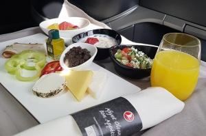 Travelnews.lv lido biznesa klasē ar «Turkish Airlines» no Rīgas uz Denpasaru caur Stambulu 44