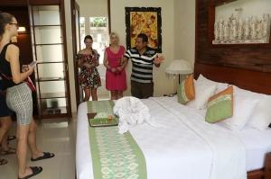 Travelnews.lv iepazīst vienkāršas, bet mājīgas un viesmīlīgas Bali salas viesnīcas. «Turkish Airlines» un «365 Brīvdienas» 3