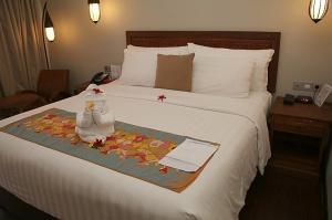 Travelnews.lv iepazīst vienkāršas, bet mājīgas un viesmīlīgas Bali salas viesnīcas. «Turkish Airlines» un «365 Brīvdienas» 16