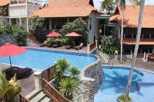 Travelnews.lv iepazīst vienkāršas, bet mājīgas un viesmīlīgas Bali salas viesnīcas. «Turkish Airlines» un «365 Brīvdienas» 18