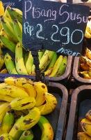 Travelnews.lv iepazīst pārtikas veikala piedāvājumu Bali salā (1 eiro - 15000 rūpijas) «Turkish Airlines» un «365 Brīvdienas» 3