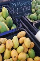 Travelnews.lv iepazīst pārtikas veikala piedāvājumu Bali salā (1 eiro - 15000 rūpijas) «Turkish Airlines» un «365 Brīvdienas» 13