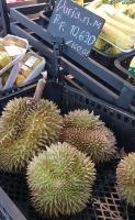 Travelnews.lv iepazīst pārtikas veikala piedāvājumu Bali salā (1 eiro - 15000 rūpijas) «Turkish Airlines» un «365 Brīvdienas» 15