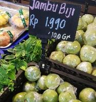 Travelnews.lv iepazīst pārtikas veikala piedāvājumu Bali salā (1 eiro - 15000 rūpijas) «Turkish Airlines» un «365 Brīvdienas» 18