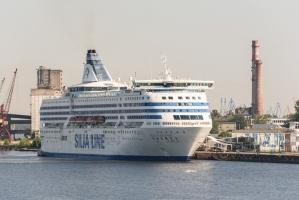 Greznais kuģis, kas parasti kursē maršrutā Helsinki – Stokholma, šovasar – jūlijā un augusta pirmajā pusē – apkalpos pagaidu maršrutu Helsinki–Rīga 2