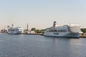 Greznais kuģis, kas parasti kursē maršrutā Helsinki – Stokholma, šovasar – jūlijā un augusta pirmajā pusē – apkalpos pagaidu maršrutu Helsinki–Rīga 3