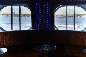 Greznais kuģis, kas parasti kursē maršrutā Helsinki – Stokholma, šovasar – jūlijā un augusta pirmajā pusē – apkalpos pagaidu maršrutu Helsinki–Rīga 26