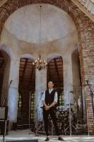 Kurmenes katoļu baznīcā vērienīgi atzīmē 150 gadu jubileju 34
