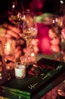 Liepājas Karostā uz smalkām pazemes vakariņām pulcējas garšu un mākslas cienītāji 4