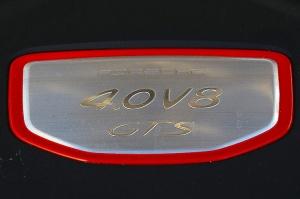 Travelnews.lv apceļo Rīgu ar jaudīgo un jauno «Porsche Cayenne GTS» 30