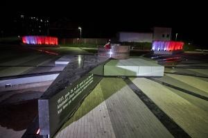 Rēzekne nosvinējusi Latvijas 102. dzimšanas dienu  Foto: Rēzeknes TIC 10